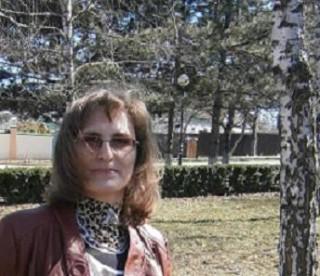 Жанна Ушакова