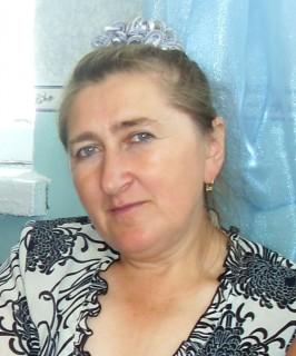 Савранчук Людмила