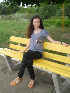 Miss Nuts Анастасия Волна