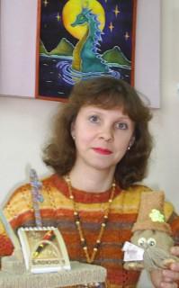 Татьяна Лескина