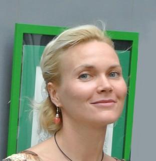 Елена Кубышева