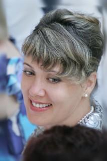Марина Лисаева