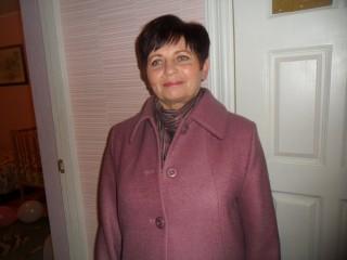 Шпаковская Людмила