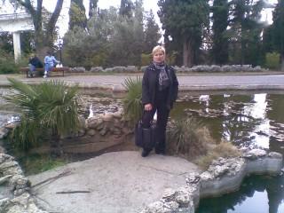 Нина Аксёнова
