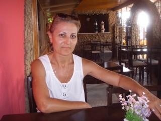 Маша Дюльгер