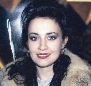 Оксана Воробьёва