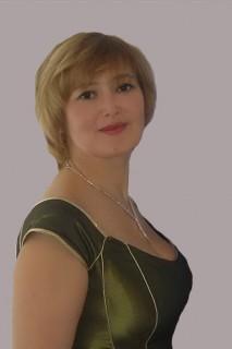 Лилия Yagoda