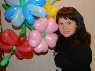 Нелли Богучарова