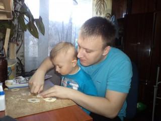 Сергей Дорожинский.
