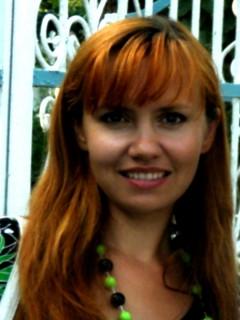Маришка Слободенюк