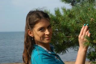 Анна Выприцкая