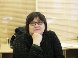 Марина Михайловна Стоян