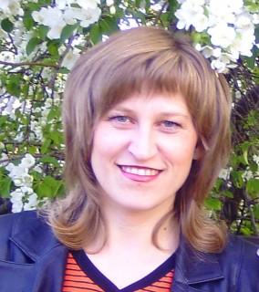 Елена Зорина