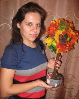 Виктория Позднякова