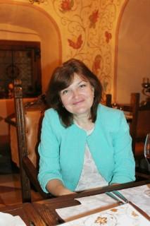 Лариса Псков