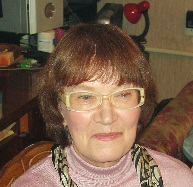 Раиса Сергеевна