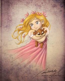 МаленькаЯ Прынцесса
