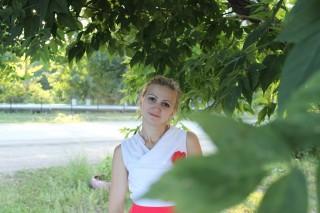 Таргонина Олеся