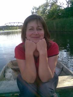 Юлия Канивец