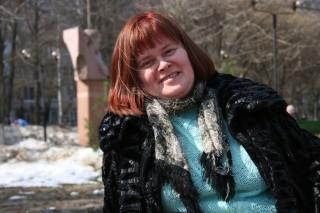 Людмила Шишина