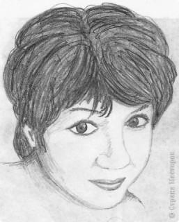 Ольга Студникова