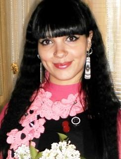 -Анна Шевченко-