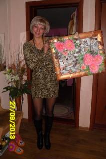 Elena milashka