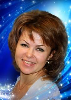 Ирина Плющенко