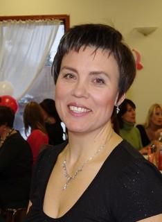 Elena Agalakova