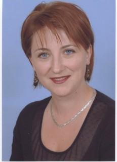 Мила Агарёва