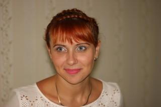 Iryna Sanina