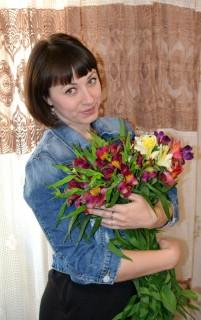 Лунякина Дарья