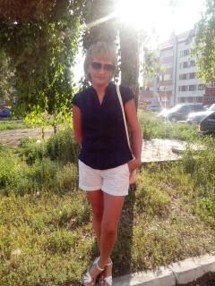 Ириночка Абрамова