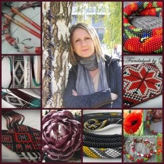 Наталия Deko-style