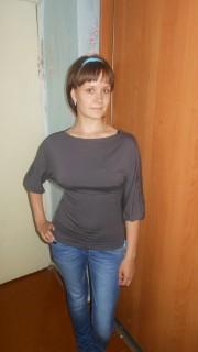 Наталья Улан-Удэ