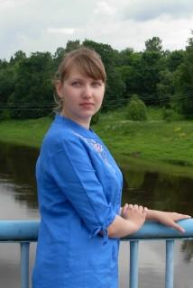 Анна Будко