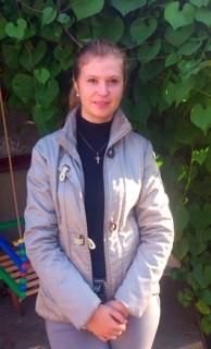 Маргарита Яворская