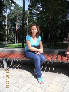Елена Хажанец