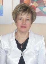 Людмила Нугаева