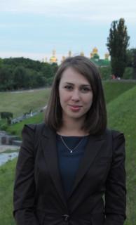 Анастасия Кащук