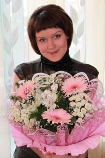 Сушинцева Александра