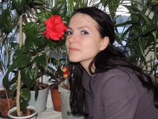 Наталья Антоновская