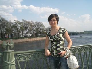 Сусанна Григорян