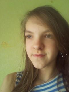 Елизавета Каранда