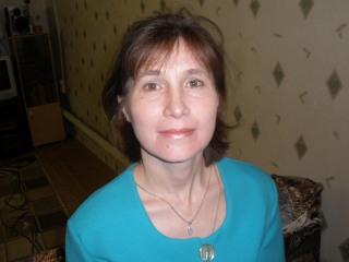 Нина Павловна