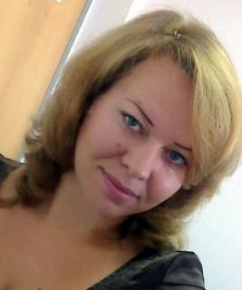 Валентинка Мороз