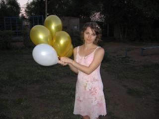 Евгения Михайловна