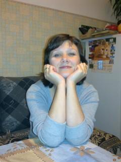 наташа klochkova