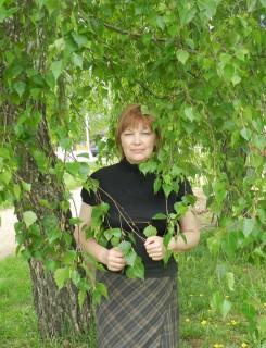 Ольга Пайдиева
