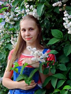 Анастасия Алькова